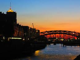 Mit Escort Hamburg auf die Barkasse