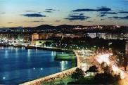 Thessaloniki mit Escort Hamburg entdecken
