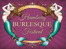 Zum Burlesque Festival mit Escort Hamburg