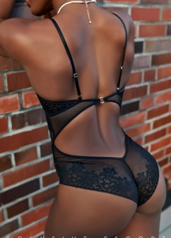 Perfekt in Shape - Escort Hamburg Dame Joelle