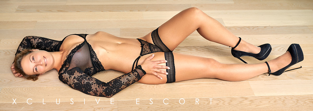 Escort Hamburg Lady Celine