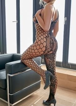 Escort Bremen Model Mila in hot Net